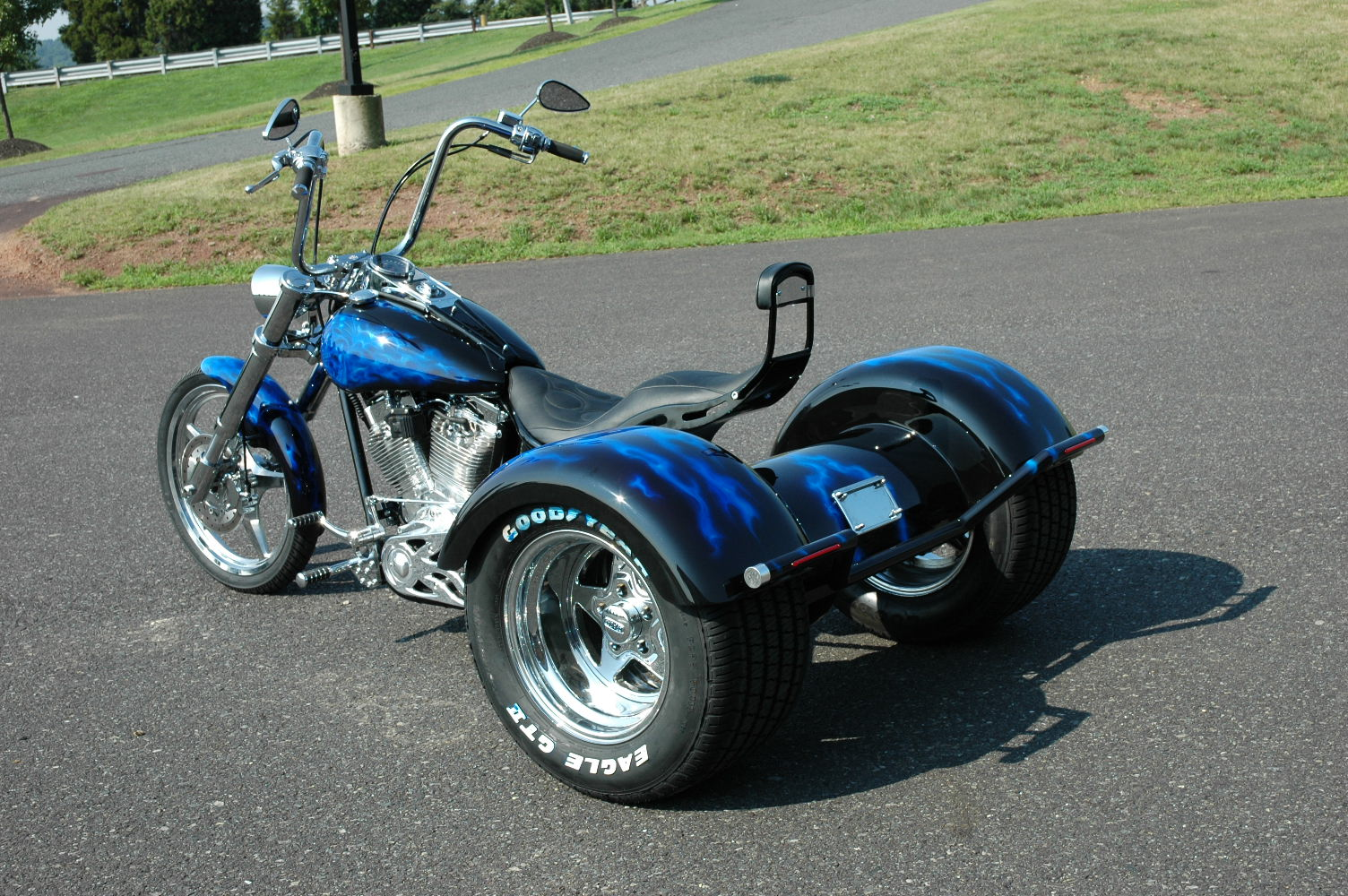 Trike image 50 for American classic motors for sale
