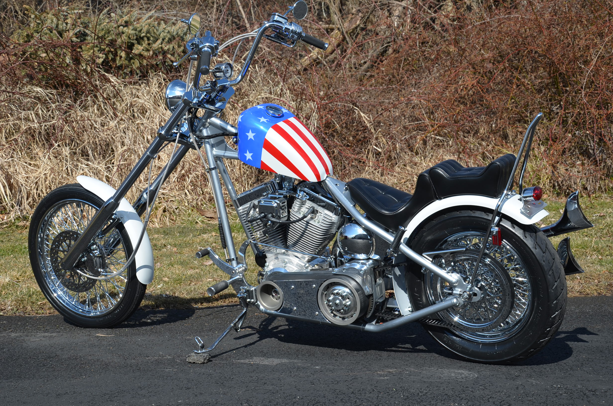 Acm 2013 s s 96 captain america american for sale on 2040 for American classic motors for sale
