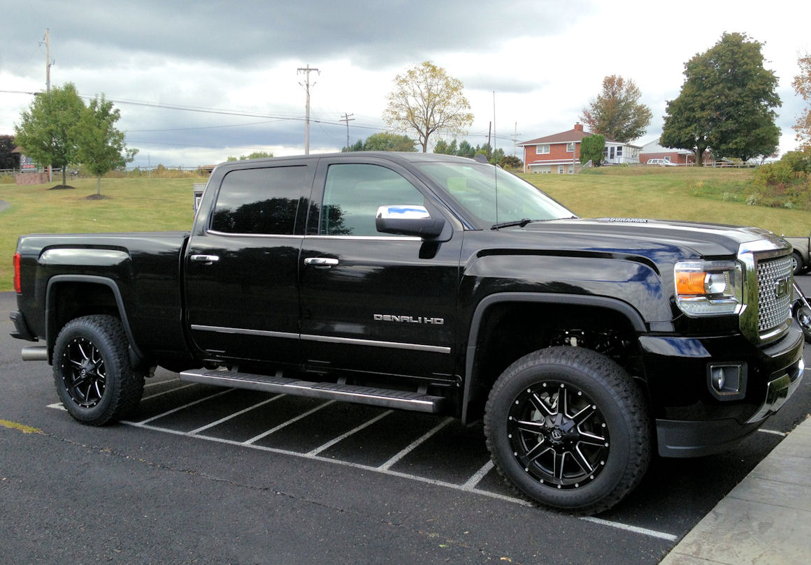 Leveled 2015 thread page 4 chevy and gmc duramax diesel forum publicscrutiny Choice Image