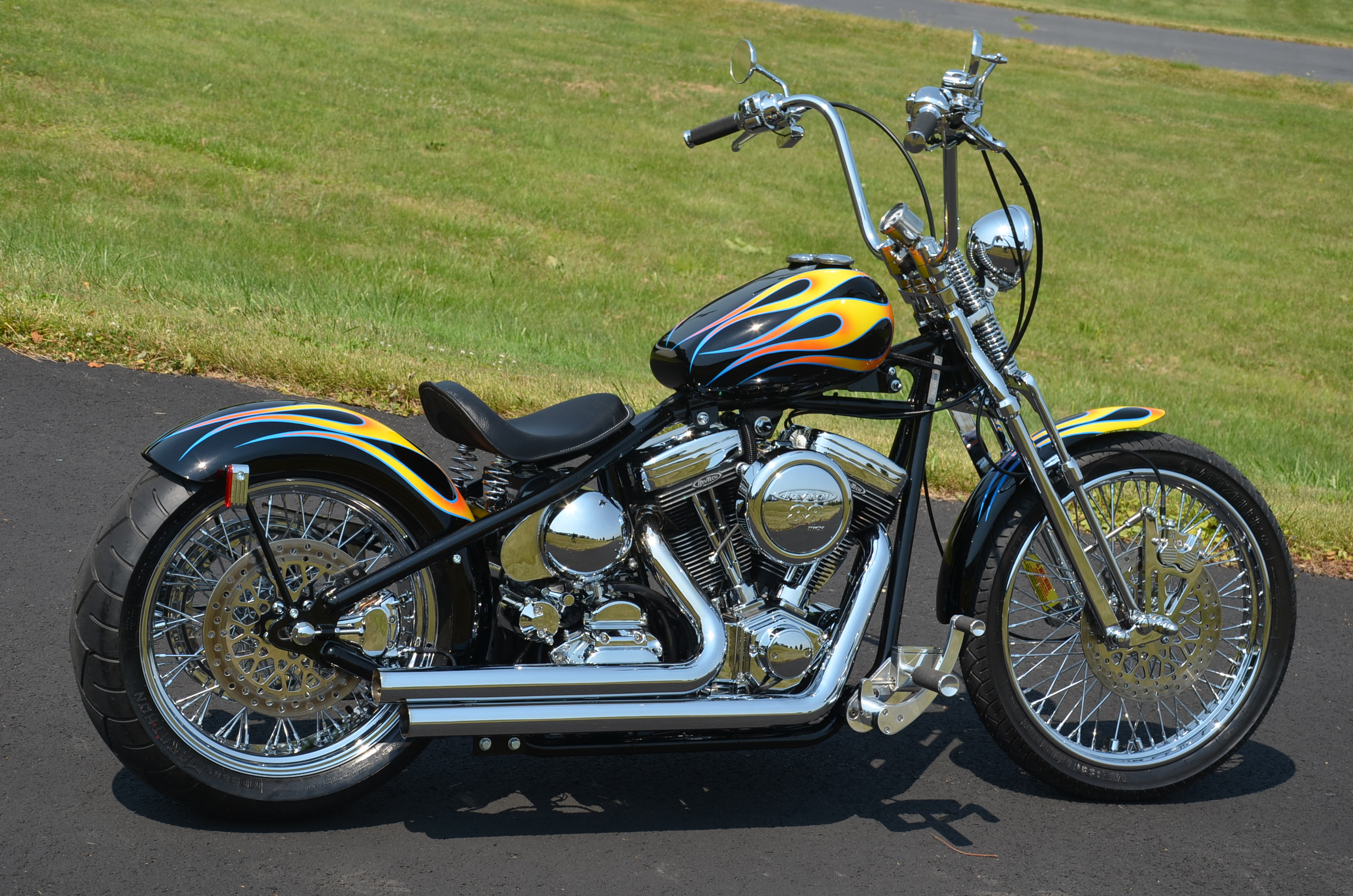 2015 american classic motors bobber chopper for sale on for American classic motors for sale