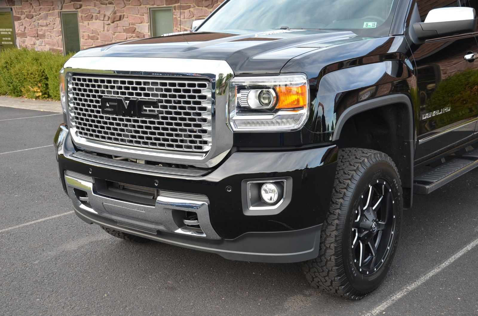 2015 sierra denali bumper grille gap normal chevy and gmc 2015 sierra denali bumper grille gap normal chevy and gmc duramax diesel forum publicscrutiny Choice Image